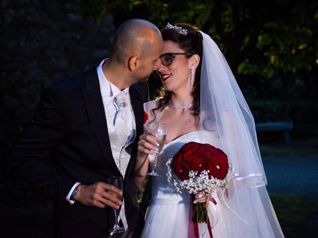 Il matrimonio di Ivan e Erika a Firenze, Firenze 79