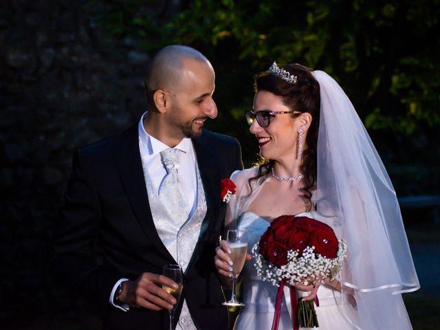 Il matrimonio di Ivan e Erika a Firenze, Firenze 80