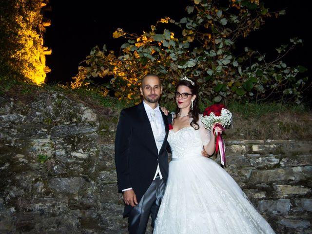 Il matrimonio di Ivan e Erika a Firenze, Firenze 81
