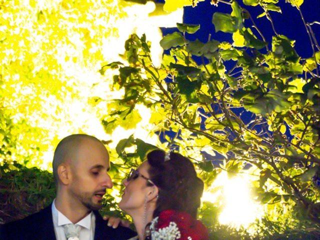 Il matrimonio di Ivan e Erika a Firenze, Firenze 83