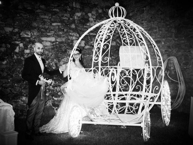 Il matrimonio di Ivan e Erika a Firenze, Firenze 84