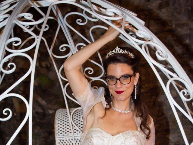 Il matrimonio di Ivan e Erika a Firenze, Firenze 85