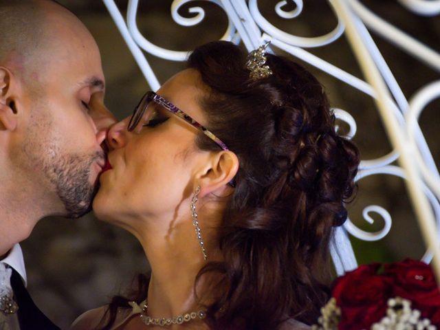 Il matrimonio di Ivan e Erika a Firenze, Firenze 86