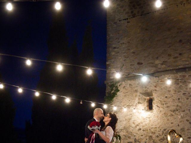 Il matrimonio di Ivan e Erika a Firenze, Firenze 88