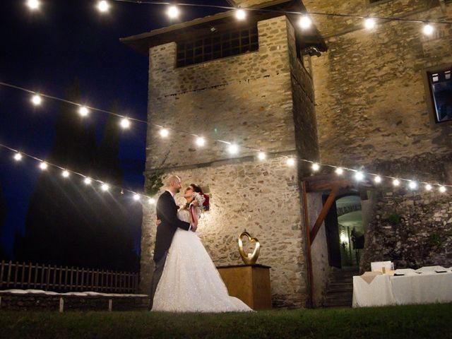 Il matrimonio di Ivan e Erika a Firenze, Firenze 89