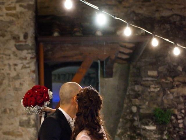 Il matrimonio di Ivan e Erika a Firenze, Firenze 91