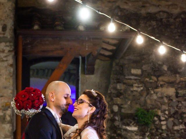 Il matrimonio di Ivan e Erika a Firenze, Firenze 92