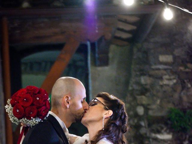 Il matrimonio di Ivan e Erika a Firenze, Firenze 93