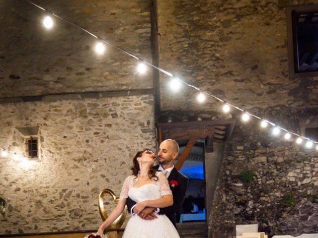 Il matrimonio di Ivan e Erika a Firenze, Firenze 94