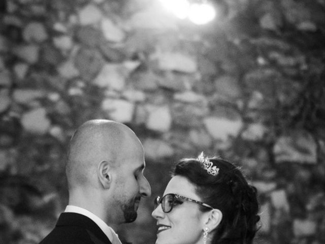 Il matrimonio di Ivan e Erika a Firenze, Firenze 95