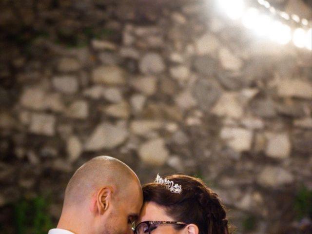 Il matrimonio di Ivan e Erika a Firenze, Firenze 97