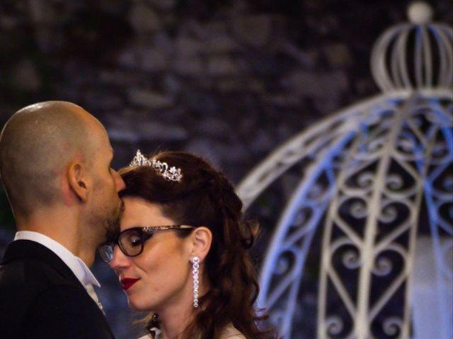 Il matrimonio di Ivan e Erika a Firenze, Firenze 98