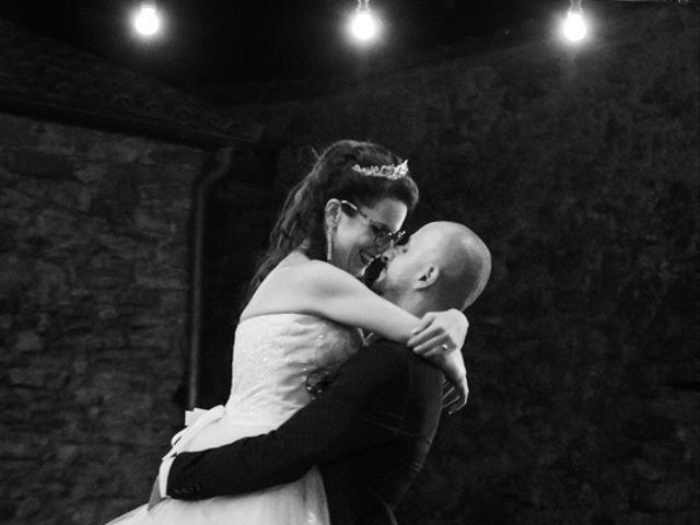 Il matrimonio di Ivan e Erika a Firenze, Firenze 100