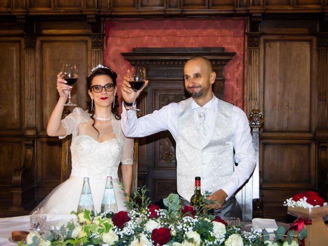 Il matrimonio di Ivan e Erika a Firenze, Firenze 101