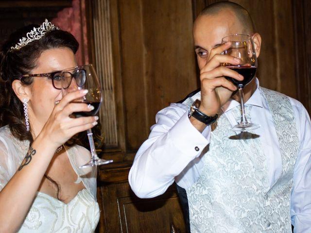 Il matrimonio di Ivan e Erika a Firenze, Firenze 102