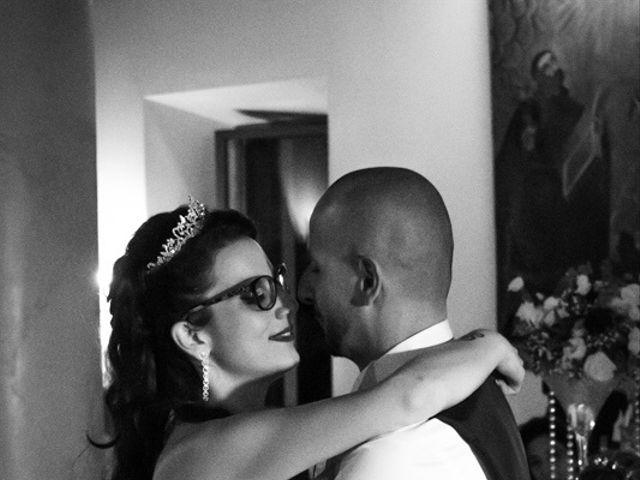Il matrimonio di Ivan e Erika a Firenze, Firenze 104
