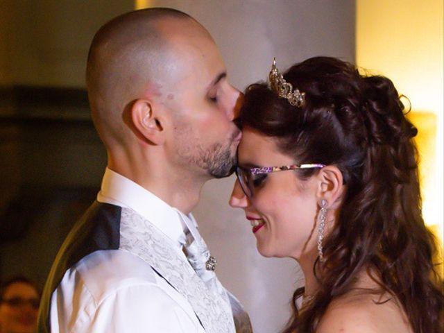 Il matrimonio di Ivan e Erika a Firenze, Firenze 105