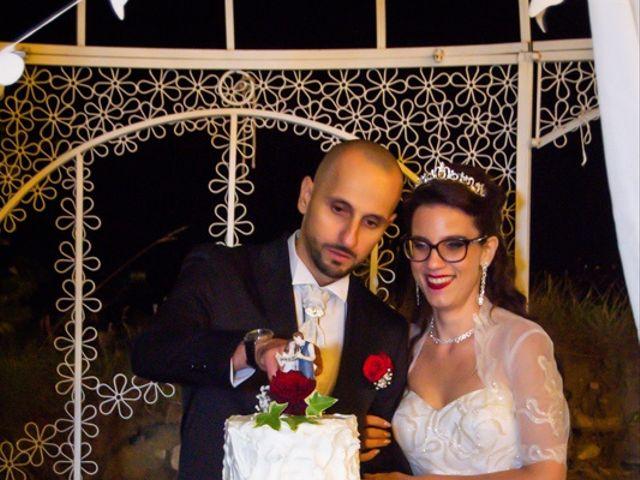 Il matrimonio di Ivan e Erika a Firenze, Firenze 106