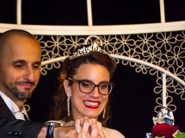 Il matrimonio di Ivan e Erika a Firenze, Firenze 108