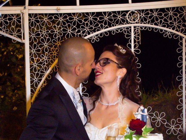 Il matrimonio di Ivan e Erika a Firenze, Firenze 109
