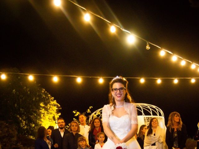 Il matrimonio di Ivan e Erika a Firenze, Firenze 111