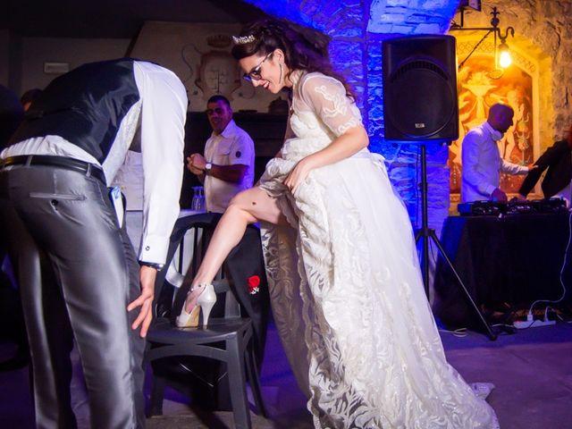 Il matrimonio di Ivan e Erika a Firenze, Firenze 113