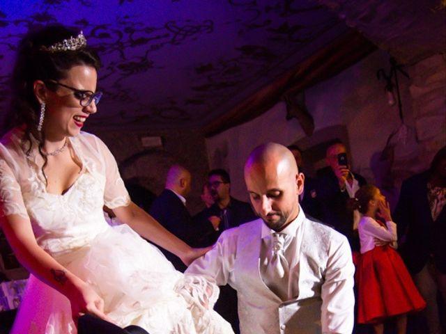Il matrimonio di Ivan e Erika a Firenze, Firenze 116