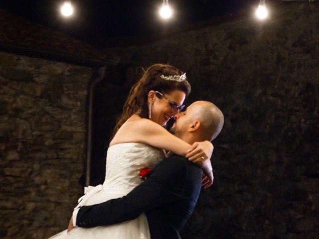 Il matrimonio di Ivan e Erika a Firenze, Firenze 122