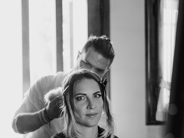 Il matrimonio di Tibor e Cinzia a Caneva, Pordenone 4