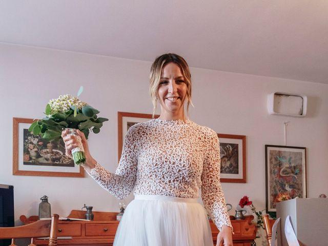 Il matrimonio di Tibor e Cinzia a Caneva, Pordenone 14