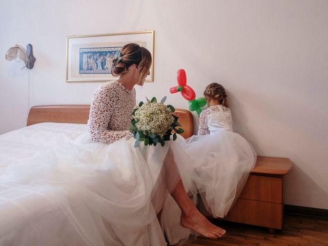 Il matrimonio di Tibor e Cinzia a Caneva, Pordenone 15