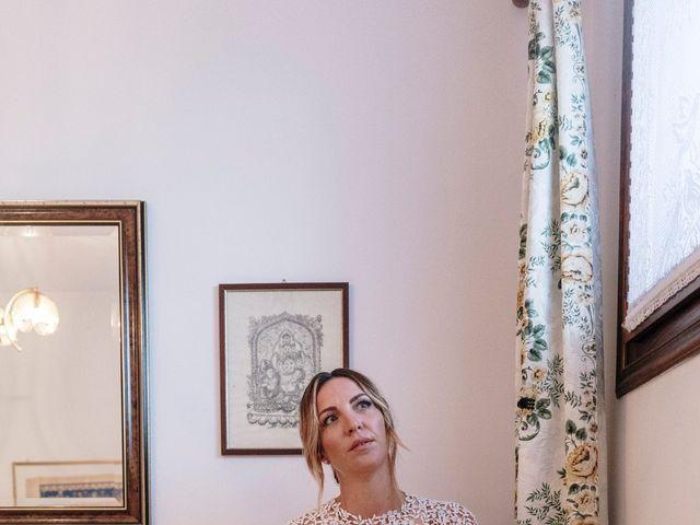 Il matrimonio di Tibor e Cinzia a Caneva, Pordenone 17