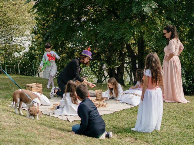 Il matrimonio di Tibor e Cinzia a Caneva, Pordenone 19