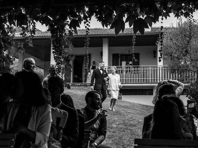 Il matrimonio di Tibor e Cinzia a Caneva, Pordenone 22