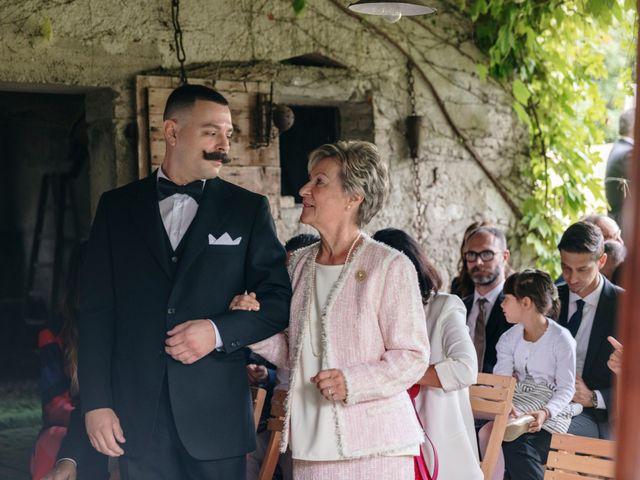Il matrimonio di Tibor e Cinzia a Caneva, Pordenone 23