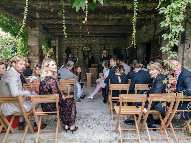 Il matrimonio di Tibor e Cinzia a Caneva, Pordenone 24