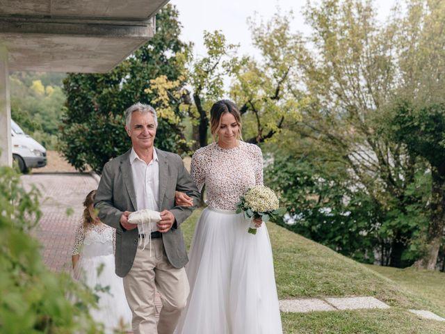 Il matrimonio di Tibor e Cinzia a Caneva, Pordenone 25