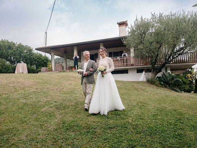 Il matrimonio di Tibor e Cinzia a Caneva, Pordenone 26
