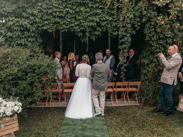 Il matrimonio di Tibor e Cinzia a Caneva, Pordenone 27