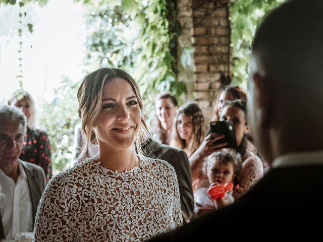 Il matrimonio di Tibor e Cinzia a Caneva, Pordenone 28