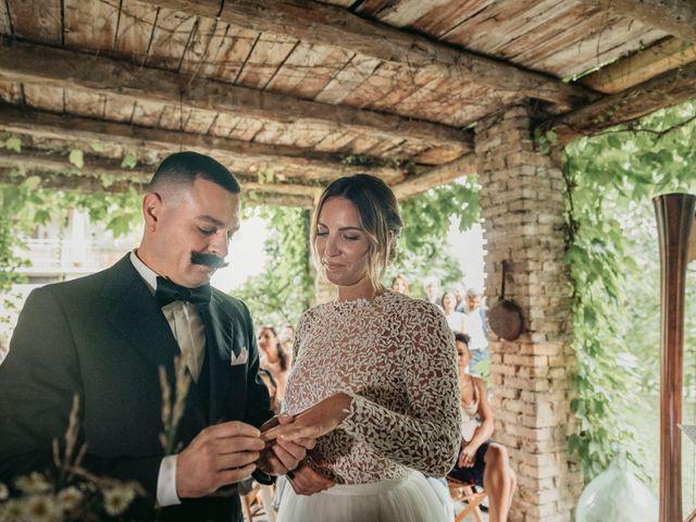 Il matrimonio di Tibor e Cinzia a Caneva, Pordenone 31