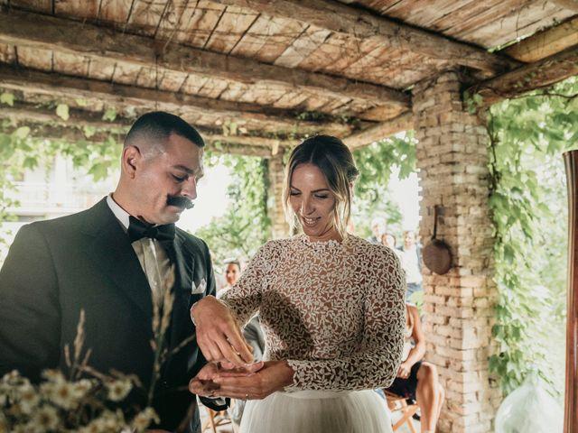 Il matrimonio di Tibor e Cinzia a Caneva, Pordenone 32