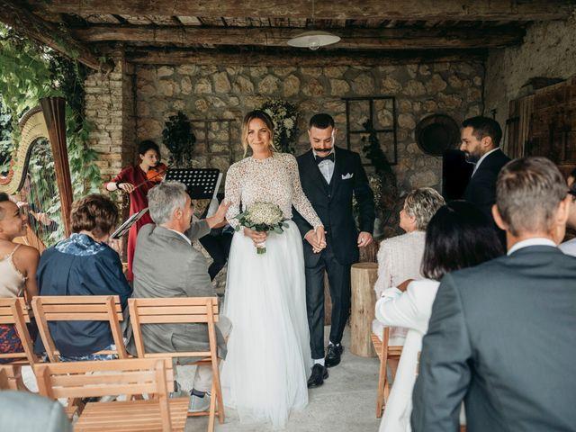 Il matrimonio di Tibor e Cinzia a Caneva, Pordenone 34