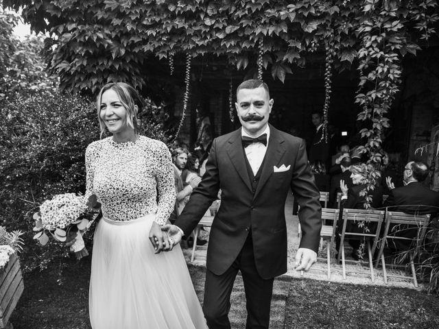 Il matrimonio di Tibor e Cinzia a Caneva, Pordenone 35
