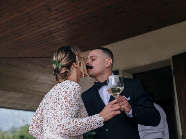 Il matrimonio di Tibor e Cinzia a Caneva, Pordenone 36