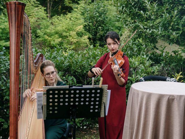 Il matrimonio di Tibor e Cinzia a Caneva, Pordenone 39
