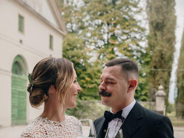 Il matrimonio di Tibor e Cinzia a Caneva, Pordenone 42