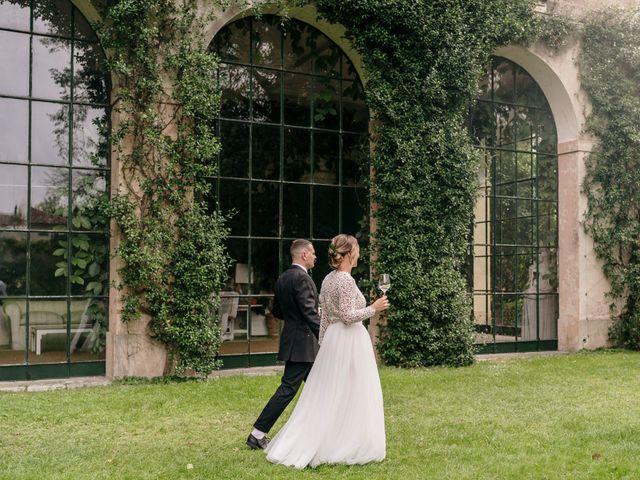 Il matrimonio di Tibor e Cinzia a Caneva, Pordenone 43