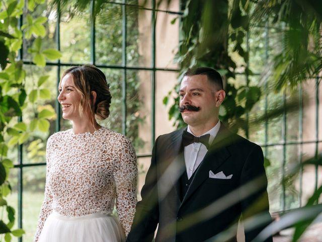 Il matrimonio di Tibor e Cinzia a Caneva, Pordenone 1