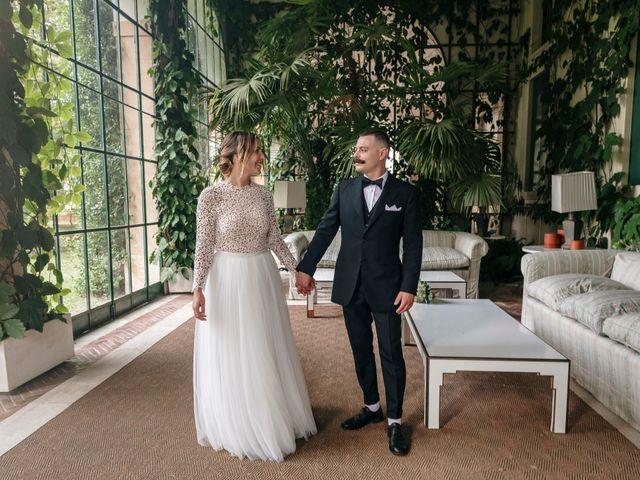 Il matrimonio di Tibor e Cinzia a Caneva, Pordenone 54